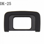 Eye cup DK-25 for NIKON D3300 D3200 D5300 D5500
