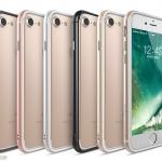 TOTU Evoque TPU bumper (เคส iPhone 7)