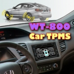 ROYCEED WT800A CAR TPMS