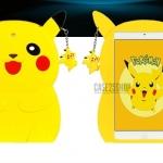 เคสซิลิโคน โปเกมอน Pikachu (เคส iPad mini 1/2/3)