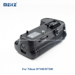 MEIKE Battery grip for Nikon D7200 D7100