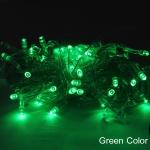 LED ไฟตกแต่ง สีเขียว