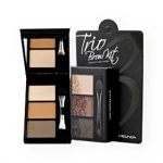 Mei Linda Trio Brow Kit