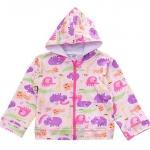 **Carter's** WT544 Size 1, 2, 3 ขวบ ขายส่งเสื้อแจ็คเก็ตกันหนาวเด็ก ผ้าบางไม่หนามาก เหมาะสำหรับวันที่อากาศเย็น ผ้าเนื้อนุ่มใส่สบาย