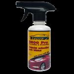 Qturf คิวเทอร์ฟเคลือบสีรถสูตรน้ำ (Qturf B 600 pro car polish protection) 450 มล.