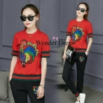 GUCCI SET PREMIUM QUALITY KOREA DESIGN BY WONDER DRESS
