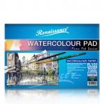 Renaissance Water Colour Pad 200 gsm.