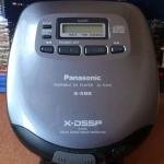 Panasonic SL-S450 มือสอง