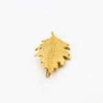AD1622 - Hair Accessories,ที่คาดผม,เครื่องประดับผม,กิ๊ปติดผม,เครื่องประดับ golden leaf maple hair pin