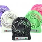 mini fan พัดลมพกพา ลมแรง