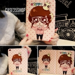 เคสการ์ตูน Cute Girl Dilian (เคส iPad mini 4)