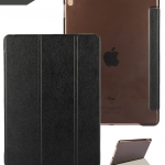 MOOKE หลังโชว์โลโก้ Apple (เคส iPad Pro 9.7)