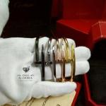 *Cartier Bracelet กำไลตะปู*
