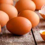 น้ำหมักชีวภาพ จากไข่ (ฮอร์โมนไข่)