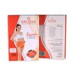 อาหารเสริมลดน้ำหนัก dalizsa ดาลิสซ่า ลดจริง ปลอดภัย มีอย. 1 กล่อง 30 แคปซูล