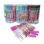 Bencia ดินสอต่อไส้ (72 แท่ง)