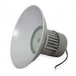 LED HIGH BAY MINI 100W ประกัน 2 ปี มี มอก.