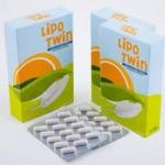 Lipo Twin ไลโปทวิน อาหารเสริมลดน้ำหนัก