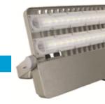 โคมไฟ LED FLOODLIGHT 110W MINI มีประกัน 2 ปี มี มอก