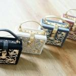 Dolce & Gabbana Treasure Box Bag