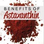 Help Make Your Body 62% Stronger, Flood it With Astaxanthin แอสต้าแซนทิน สุดยอดสารต่อต้านอนุมูลอิสระแห่งปี