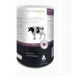 Health Essence Colostrum Milk Powder IgG 4000mg 400g โคลอสตั้มเกรดดีที่สุดในขณะนี้ IgG