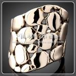 AU2308 - แหวนแฟชั่น,แหวน,แหวนเกาหลี,เครื่องประดับ Crow Emperor factory outlets stock index finger ring