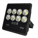 โคมไฟ LED FLOODLIGHT 400W COB มีประกัน 2 ปี มี มอก