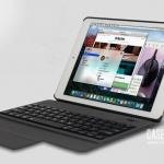(iPad mini 1/2/3) Case + Keyboard Bluetooth บางเฉียบ (เคสคีย์บอร์ดไอแพดมินิ 1/2/3)