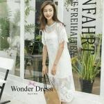 KOREA STYLE BY WONDER DRESS SHOP