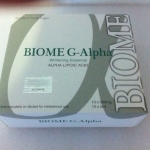 BIOME G-Alpha
