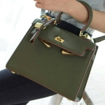 *Hermes Kelly bag*