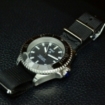 MWC Submariner GTLS Quartz