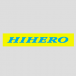 9.00-20 16PR ยี่ห้อ HIHERO รุ่น ลายหลัง T/T ยางรถบรรทุก