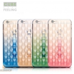 MOOKE Cube Feeling (เคส iPhone 6/6S)