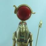 718 Ra-Harakti the Sun God