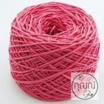R#26 - เชือกฟอกสีชมพูอมม่วง