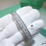 Diamond Bracelet กำไลเพชรฉลุ ง๊ามงามมาก