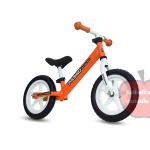 จักยานทรงตัว Passo Balance Bike สีส้ม