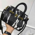 Birkin mini size color splash