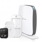 SMART PLUS + : Secual BOX (ใช้ได้ทั้ง SIM Card และ WIfi 3G internet)
