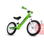 จักยานทรงตัว Passo Balance Bike สีเขียว