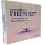 Preeminent Whitening (USA)