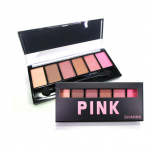 Sivanna Eyeshadow - Pink