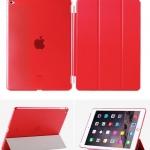 (สีแดง) Smart Cover แยกชิ้นส่วนออกจากกันได้ (เคส iPad mini 4)