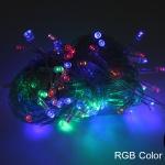 LED ไฟตกแต่ง สีRGB