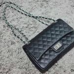 "💞*Chanel classic 10"" *"