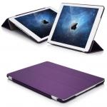 (สีม่วง) Smart Cover แยกชิ้นส่วนออกจากกันได้ (เคส iPad mini 4)