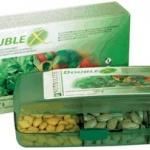 Nutrilite Double X แอมเวย์