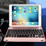 (iPad Pro 9.7) Case + Keyboard Bluetooth (เคสคีย์บอร์ด บลูทูธ iPad Pro 9.7)